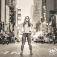 High School Senior Portraits by Warwick NY Photographer Kathie Austin Photography
